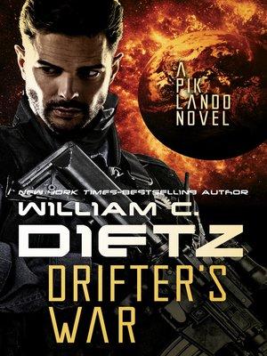 cover image of Drifter's War