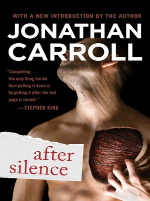 cover image of After Silence