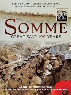 cover image of Somme