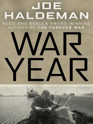 cover image of War Year