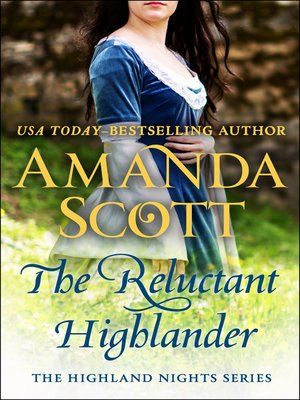 cover image of The Reluctant Highlander