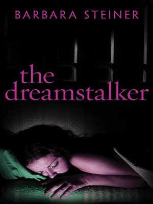 cover image of The Dreamstalker