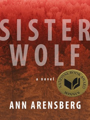 cover image of Sister Wolf