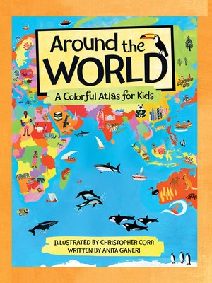 cover image of Around the World