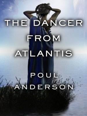 cover image of The Dancer from Atlantis