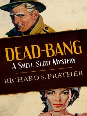 cover image of Dead-Bang