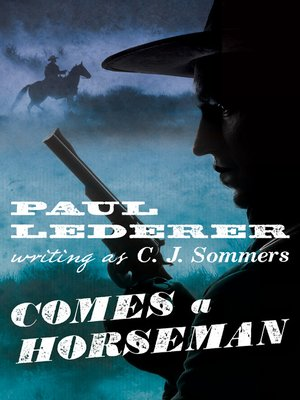 cover image of Comes a Horseman
