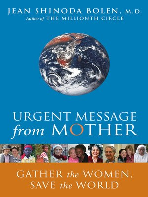 cover image of Urgent Message from Mother