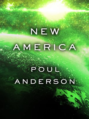 cover image of New America