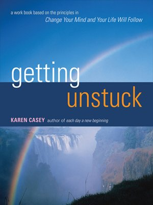 cover image of Getting Unstuck