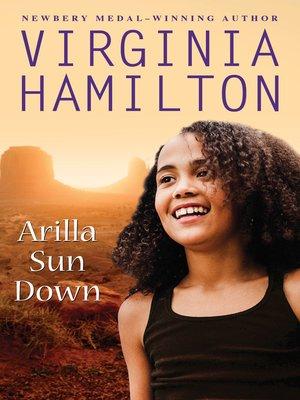 cover image of Arilla Sun Down
