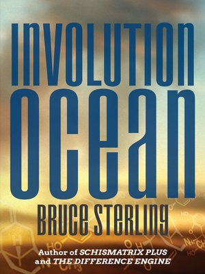 cover image of Involution Ocean