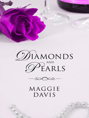 cover image of Diamonds and Pearls