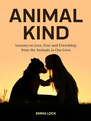cover image of Animal Kind