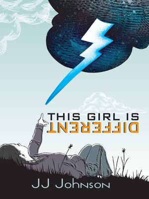 cover image of This Girl Is Different