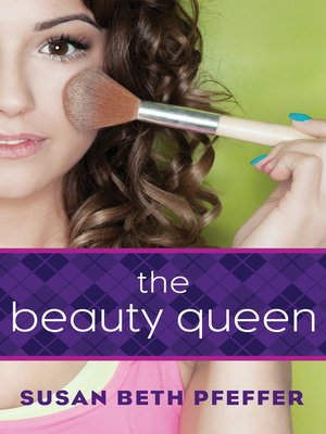 cover image of The Beauty Queen