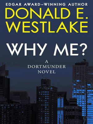 cover image of Why Me?