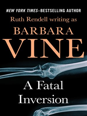cover image of A Fatal Inversion