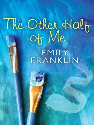 cover image of The Other Half of Me