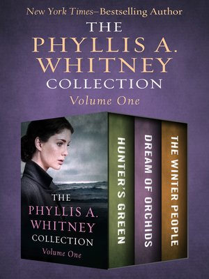 cover image of The Phyllis A. Whitney Collection Volume One