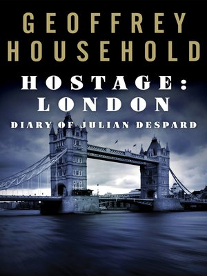cover image of Hostage