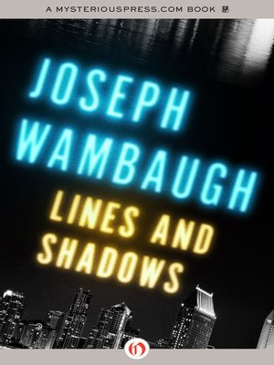 cover image of Lines and Shadows
