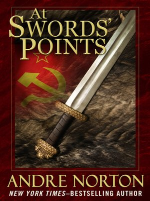 cover image of At Swords' Point