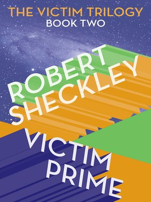 cover image of Victim Prime