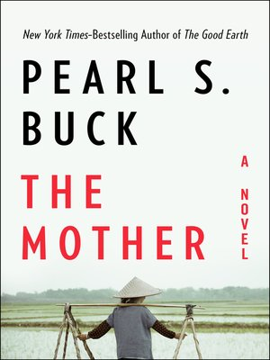 cover image of The Mother