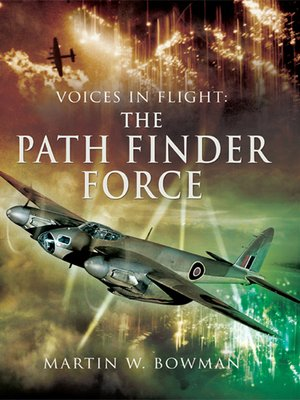 cover image of The Path Finder Force