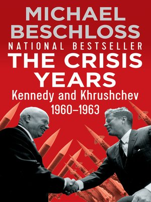 cover image of The Crisis Years