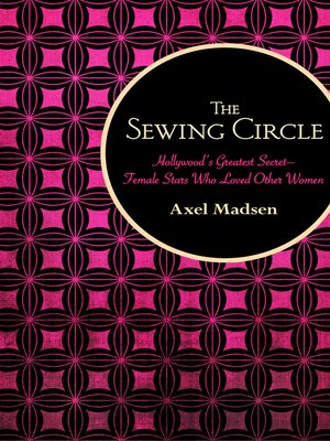 cover image of The Sewing Circle