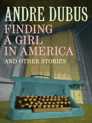 cover image of Finding a Girl in America