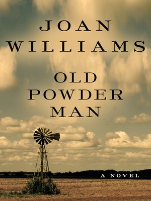 cover image of Old Powder Man