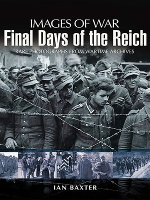 cover image of Final Days of the Reich