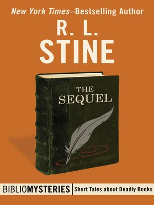 cover image of The Sequel