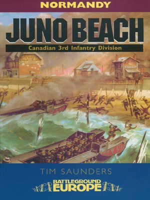 cover image of Juno Beach