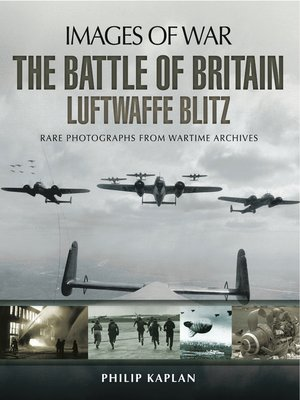 cover image of The Battle of Britain