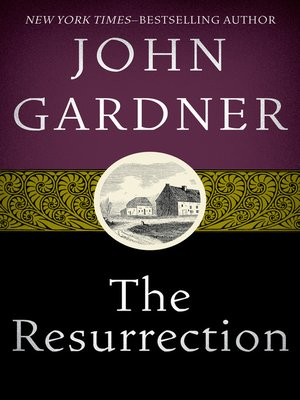 cover image of The Resurrection