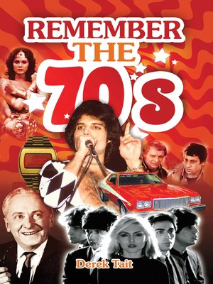 cover image of Remember the 70s
