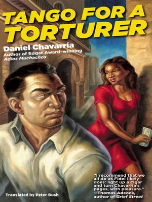 cover image of Tango for a Torturer