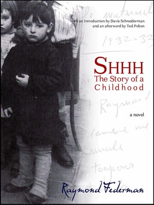 cover image of Shhh