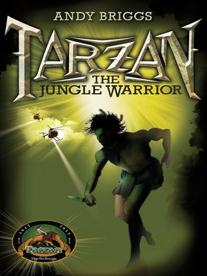 cover image of The Jungle Warrior