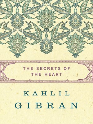 cover image of Secrets of the Heart