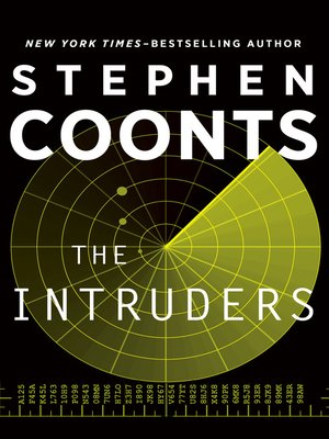 cover image of The Intruders