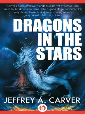 cover image of Dragons in the Stars