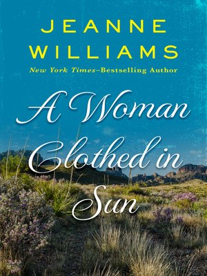 cover image of A Woman Clothed in Sun