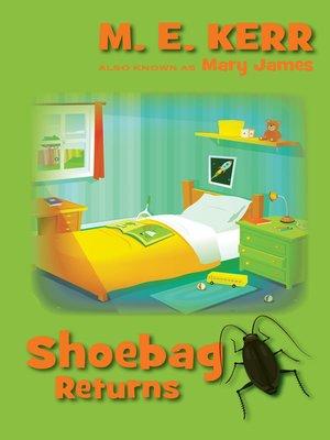 cover image of Shoebag Returns