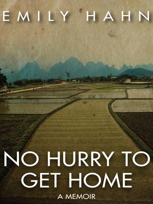 cover image of No Hurry to Get Home