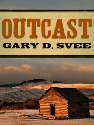 cover image of Outcast